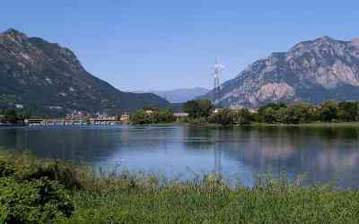 Lago di Olginate